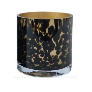 celtic gold cheetah windlicht