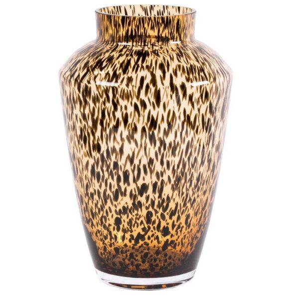 Hudson cheetah vaas H35