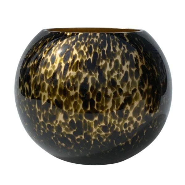 Zambezi cheetah gold